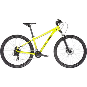 Cannondale Trail 8, highlighter